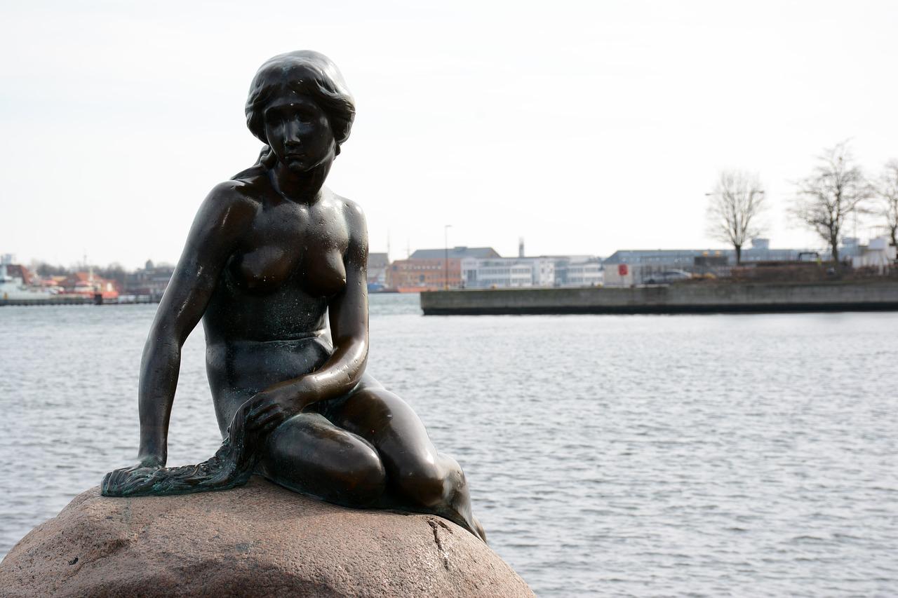 À la découverte de la Scandinavie